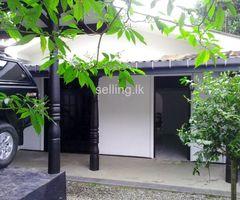 House rent In mattegoda