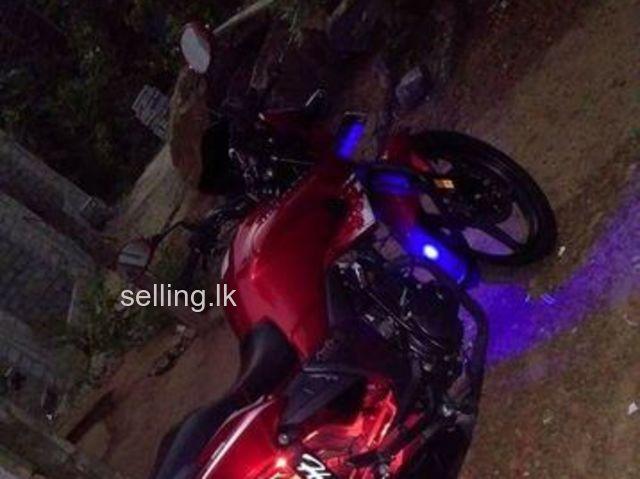 bike for sale in gandara