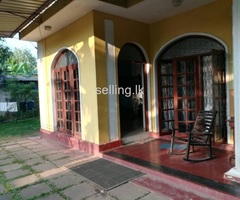 House for sale in moratuwa