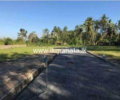 Land for sale in Bandaragama