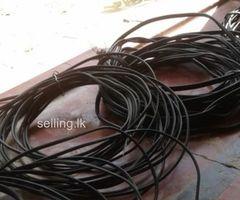 main wire