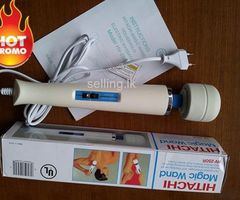 Hitachi Magic Wand Personal Massager
