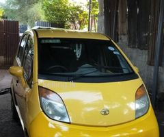 Tata nano car for sale