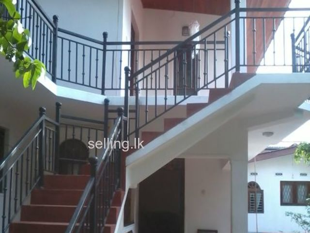 Annex  for rent in Kundaslae