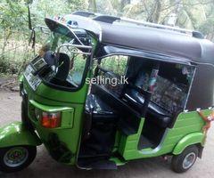 Three wheeler for sale