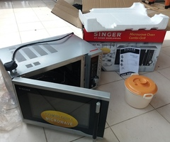 new Microwave ovenfor sale