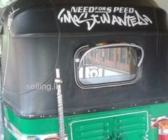 Three-wheel for sale