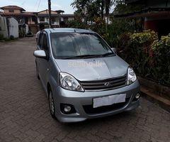 Perodua Viva Elite car for sale
