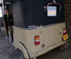 Bajaj Three wheels for sale