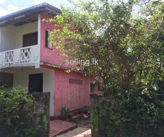 House and Land for Sale near Hikkaduwa