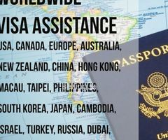 Visa Consultation