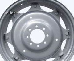 Size 16 SUV rim set for sale