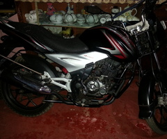 Discovery motorbike for sale