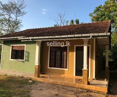 House for Rent - Minuwangoda