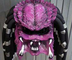 Predator Helmet for sale