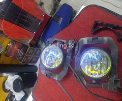 Fog lamp for sale