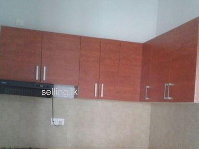 Apartment at Thalahena, Baththaramulle.