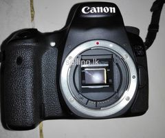 Camara 70D brand new