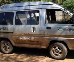 Liteace van for sale