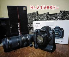 Canon 6D camera body for sale