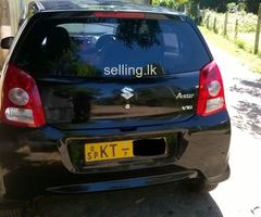 Suzuki A star VXI 2012 car for sale