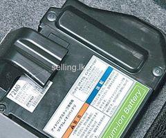 Wagon R Hybrid Battery