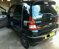 Suzuki Zen Stilo car for sale