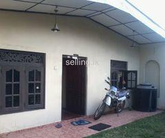 House for rent Moratuwa