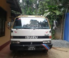 Isuzu ELF 1993 for sale