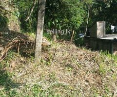 Gampola land