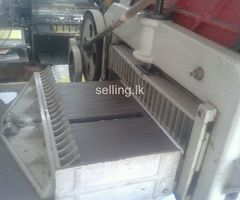 Chinese Paper Cutting Machine for sale in Maharagama.