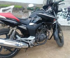 Hero hunk bike for sale