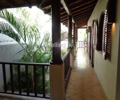 Luxury House in Galle Fort for sale