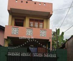 House for sale in rathmaldeniya