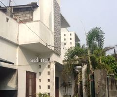 Two story house for sale in Galle