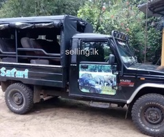 Mahindra bolero jeep for sale