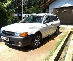 Nissan ad wagon car for sale in kandy