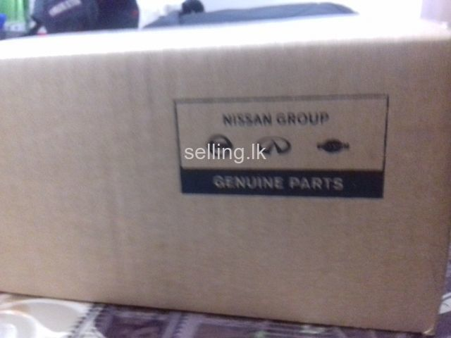 Nissan tiida 4 ignition coils(brand new) for sale