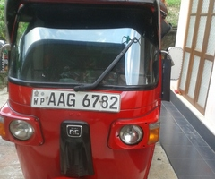 Three wheeler for sale in homagama