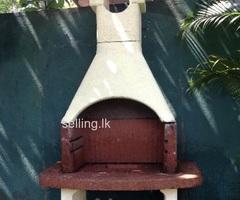 Barbaque for sale
