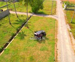 paradise city 22 perches Land for sale in  Negombo