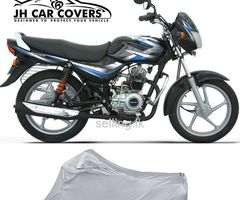 Bajaj CT100 Bike Cover
