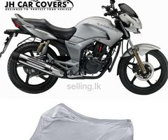 Hero Hunk Bike Cover