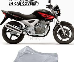 Honda CBX250 Bike Cover