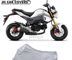 Honda Grom Bike Cover