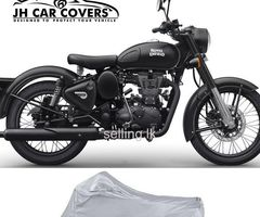 Royal Enfield Bike Cover