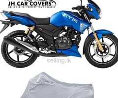 TVS Apache RTR BIke Cover