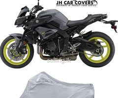 Yamaha FZ Bike Cover for sale