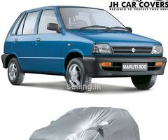 Maruti 800 Car Cover
