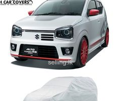 Suzuki Alto Car Cover